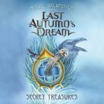"""Break Another Heart"", lo nuevo de Last Autumn's Dream"