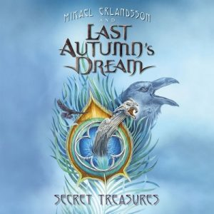 «Break Another Heart», lo nuevo de Last Autumn's Dream