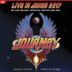 Journey: adelanto del DVD 'Live In Japan 2017: Escape + Frontiers'