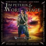 Jim Peterik: el regreso con 'Winds Of Change' y un seleccionado de grandes músicos