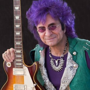 "Jim Peterik: videoclip de ""Proof Of Heaven"", su nuevo single"