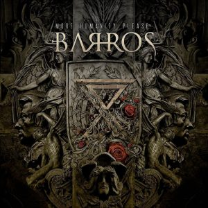 "Barros presenta el videoclip de ""When It Rains It Pours"""