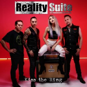 Reality Suite debutan con el videoclip de «Kiss The Ring»