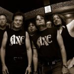 """Land Of Our Fathers"", lo nuevo de Axe"