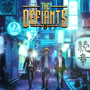 The Defiants presentan «Fallin' For You», primer video de su nuevo disco Zokusho'