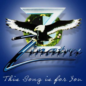 Zinatra regresan con el single «This Song Is For You""