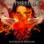 "Faithsedge presenta ""Angelic"", de su nuevo disco 'Bleed For Passion'"