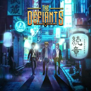«U X'D My Heart»: The Defiants estrena su nuevo videoclip