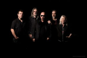 'The Serpent Rings': Magnum presenta su nuevo disco de estudio