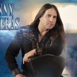 Danny Veras presenta el videoclip de «Blinded» de su último disco 'Under the influence'