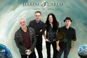 Harem Scarem: el regreso con el videoclip de «The Death Of Me»