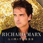 «Front Row Sea», nuevo sencillo de Richard Marx de su disco 'Limiteless'