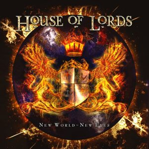'New World – New Eyes': el regreso de House of Lords para mayo