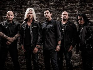 «Wings Of The Storm», primer adelanto del nuevo disco de  Axel Rudi Pell