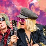 Enuff Z'Nuff: nuevo disco 'Brainwashed Generation' para julio y primer single para escuchar