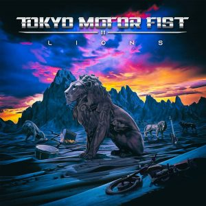 Tokyo Motor Fist, la banda de Ted Poley, regresa con el single «Youngblood»