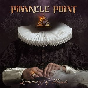 «Weight Of The World»: estreno del nuevo disco de Pinnacle Point