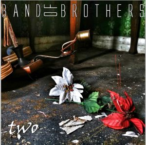 Band of Brothers presentan su segundo disco 'Twoo'